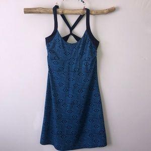~NWOT~ Patagonia Athletic Cross Back Dress